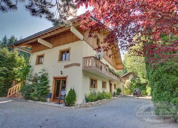 Thumbnail Hotel/guest house for sale in Route Du Cullaz, Essert-Romand, Le Biot, Thonon-Les-Bains, Haute-Savoie, Rhône-Alpes, France