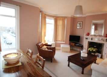Thumbnail 2 bed flat to rent in Ancona Road, London