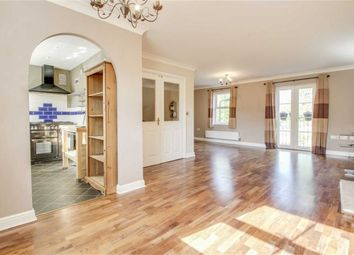 Thumbnail 5 bed town house to rent in Allington Circle, Kingsmead, Milton Keynes
