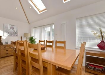 Thumbnail 4 bed semi-detached bungalow for sale in Pen Way, Tonbridge, Kent