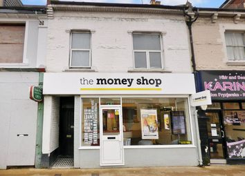Thumbnail Commercial property for sale in Station Road, Bognor Regis