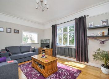Thumbnail 2 bed flat for sale in Sanderstead Road, Sanderstead, South Croydon