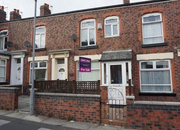 Thumbnail 3 bedroom terraced house for sale in Oxford Grove, Bolton