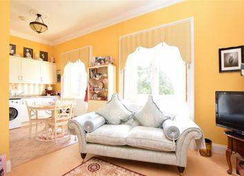 Thumbnail 2 bedroom flat for sale in Rocks Road, Uckfield, East Sussex