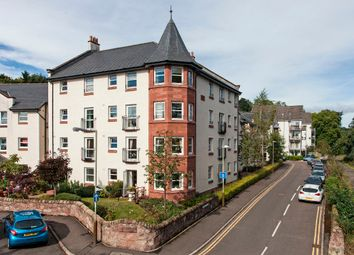 Thumbnail 2 bed flat for sale in 50 Ericht Court, Upper Mill Street, Blairgowrie, Perthshire