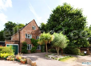 Thumbnail 4 bed detached house for sale in Tudor Close, Mill Hill, London