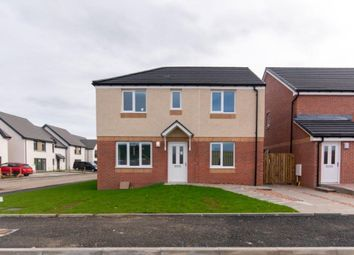 Thumbnail 4 bed detached house for sale in Plot 175, The Aberlour, Lathro Meadows, Milnathort