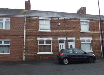 Thumbnail 2 bedroom terraced house to rent in Caroline Street, Hetton-Le-Hole, Houghton Le Spring