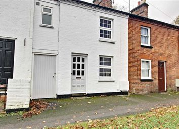 Thumbnail 2 bed terraced house to rent in Western Road, Tring