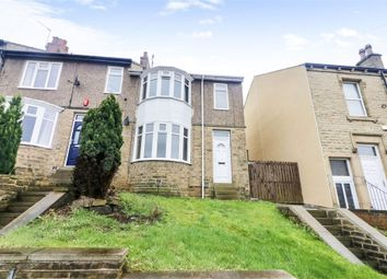 Thumbnail 3 bedroom end terrace house for sale in Newsome Road, Huddersfield, West Yorkshire