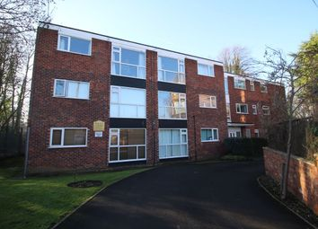 Thumbnail 1 bed flat for sale in Hague Road, West Didsbury, Manchester