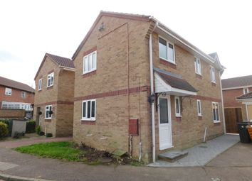 Thumbnail 4 bedroom detached house for sale in Stowmarket, Suffolk