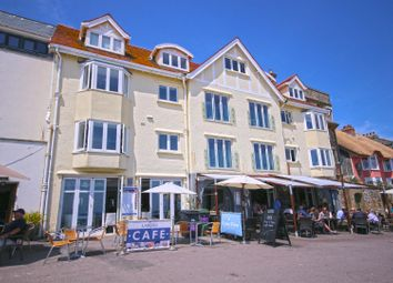Thumbnail 1 bed flat to rent in Marine Parade, Lyme Regis