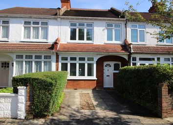 Thumbnail Terraced house for sale in Tremaine Road, London
