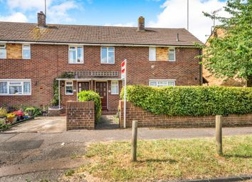 Thumbnail 3 bed end terrace house for sale in New Causeway, Reigate