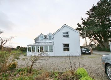 Thumbnail 3 bedroom semi-detached house for sale in Andreas Village, Isle Of Man
