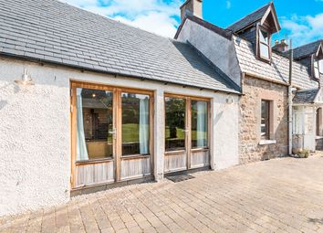 Thumbnail 3 bed property for sale in Burn Place, Dingwall