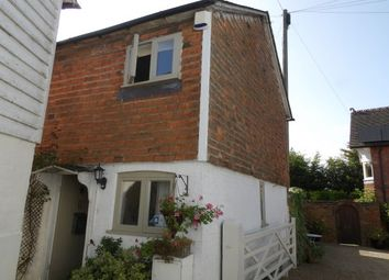 High Street, Frant TN3. 3 bed property
