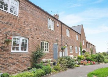 Thumbnail 2 bed terraced house to rent in Gilsforth Lane, Whixley, York