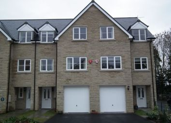 Thumbnail 4 bed terraced house to rent in Southgate Mews, Morpeth