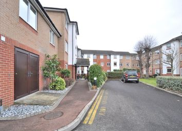 Thumbnail 1 bedroom property for sale in Oakleigh Close, Swanley, Kent.