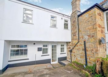 Thumbnail 2 bed terraced house for sale in 58 Church Street, Newquay, Cornwall