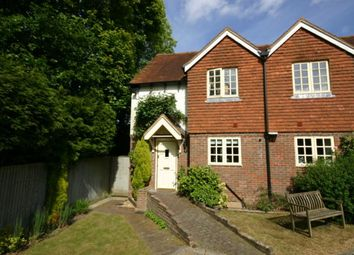 Thumbnail 3 bed semi-detached house to rent in Hillcrest, Horsted Keynes