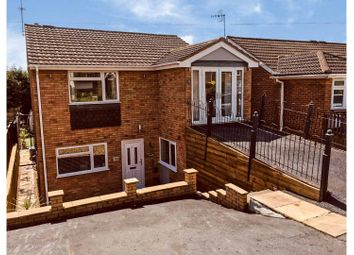 Thumbnail 3 bed detached house for sale in Eaton Place, Kingswinford