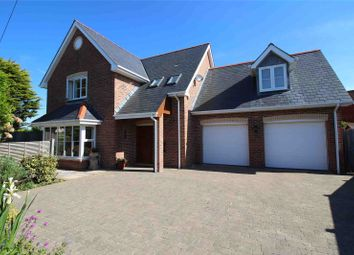 4 bed detached house for sale in Pless Road, Milford On Sea, Lymington, Hampshire SO41