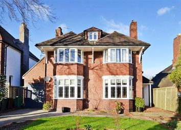 Thumbnail 5 bed detached house for sale in Fulwood Road, Sheffield, Yorkshire