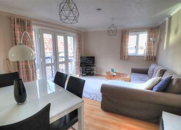 Thumbnail 3 bed flat for sale in Vancouver Quay, Salford