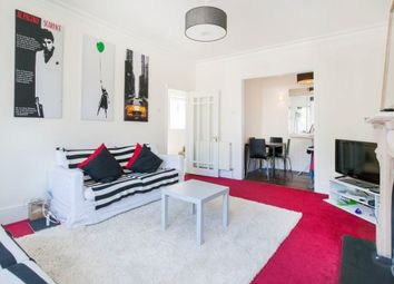 Thumbnail 3 bed flat to rent in Riggindale Road, London