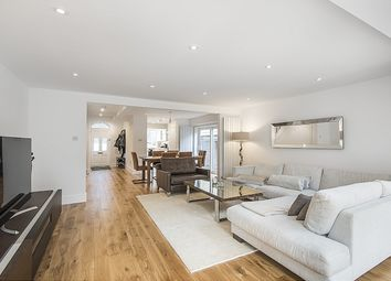 Thumbnail 3 bed semi-detached house to rent in Grange Road, Kingston Upon Thames