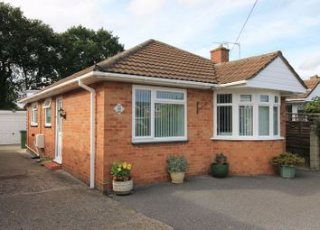 Thumbnail 2 bed detached house for sale in Appleton Road, Fareham