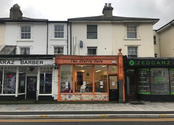 Retail premises to let in Ewell Road, Surbiton KT6