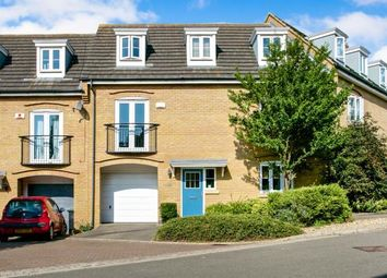 Thumbnail 4 bed town house for sale in Ely, Cambridgeshire, .