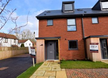Thumbnail 3 bed end terrace house for sale in High Street, Cam, Dursley