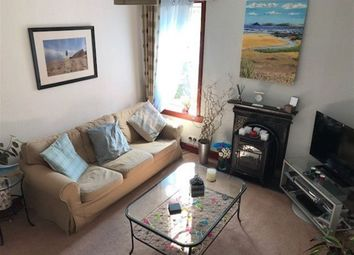 Thumbnail 3 bed flat to rent in South Feus Road, Upper Largo, Fife