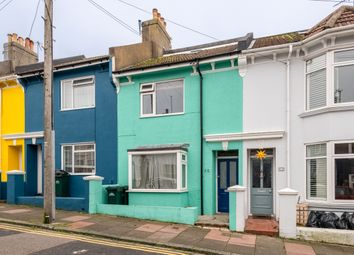 Thumbnail 2 bed flat to rent in Windmill Street, Brighton