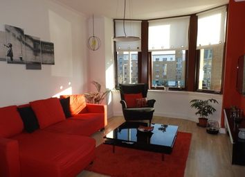 Thumbnail 1 bedroom flat to rent in Murano Street, Glasgow