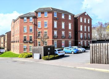 Thumbnail 2 bed flat for sale in Barnsbridge Grove, Barnsley