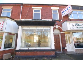 Thumbnail 2 bed terraced house for sale in Watson Court, Watson Road, Blackpool