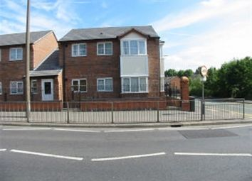 Thumbnail 1 bed flat to rent in Becketts Court, Harper Avenue, Burton Upon Trent, Staffordshire