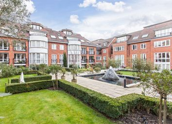 Thumbnail 3 bedroom flat for sale in Kidderpore Avenue, Hampstead