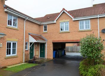Thumbnail 1 bedroom flat to rent in Langford Croft, The Spires, Chesterfield