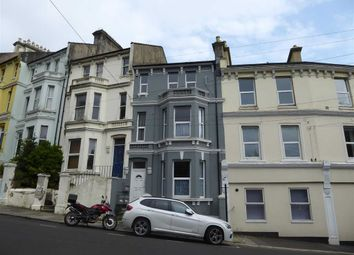 Thumbnail 1 bed flat for sale in Braybrooke Road, Hastings, East Sussex