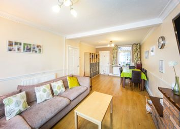 Thumbnail 3 bedroom end terrace house for sale in Ann Street, Cilfynydd, Pontypridd
