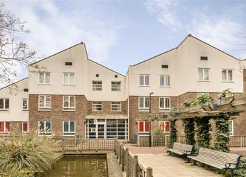 Thumbnail 1 bed flat for sale in Foxley Square, London