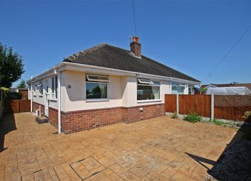 Thumbnail 2 bed semi-detached bungalow for sale in Arnside Grove, Warrington