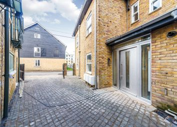 Thumbnail Studio to rent in Priory Street, Hertford